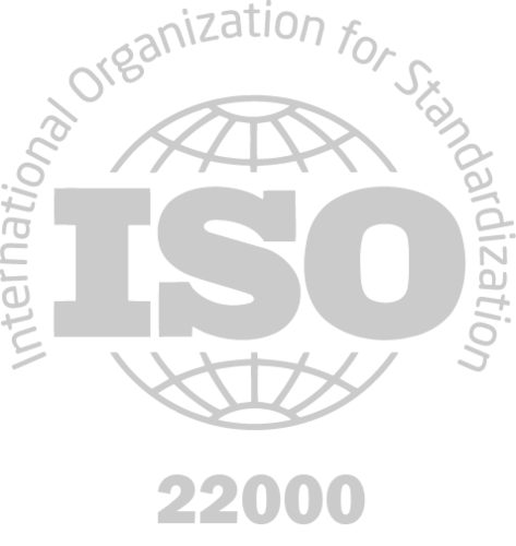 Certificate.Iso22000
